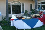 Buffets : San Diego Catering