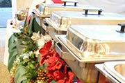 Holiday Buffets : San Diego Catering