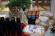 Beverages : San Diego Catering
