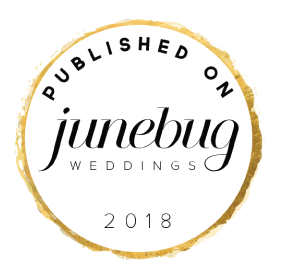 Published-On-Junebug-Weddings