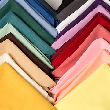 Your Choice of Napkin Colors